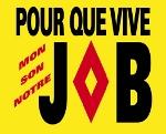 Logo Pour que vive JOB