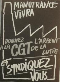 Affiche Manufrance, 1980